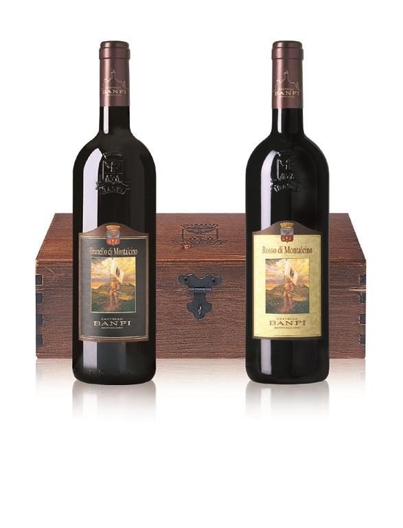 vin banfi