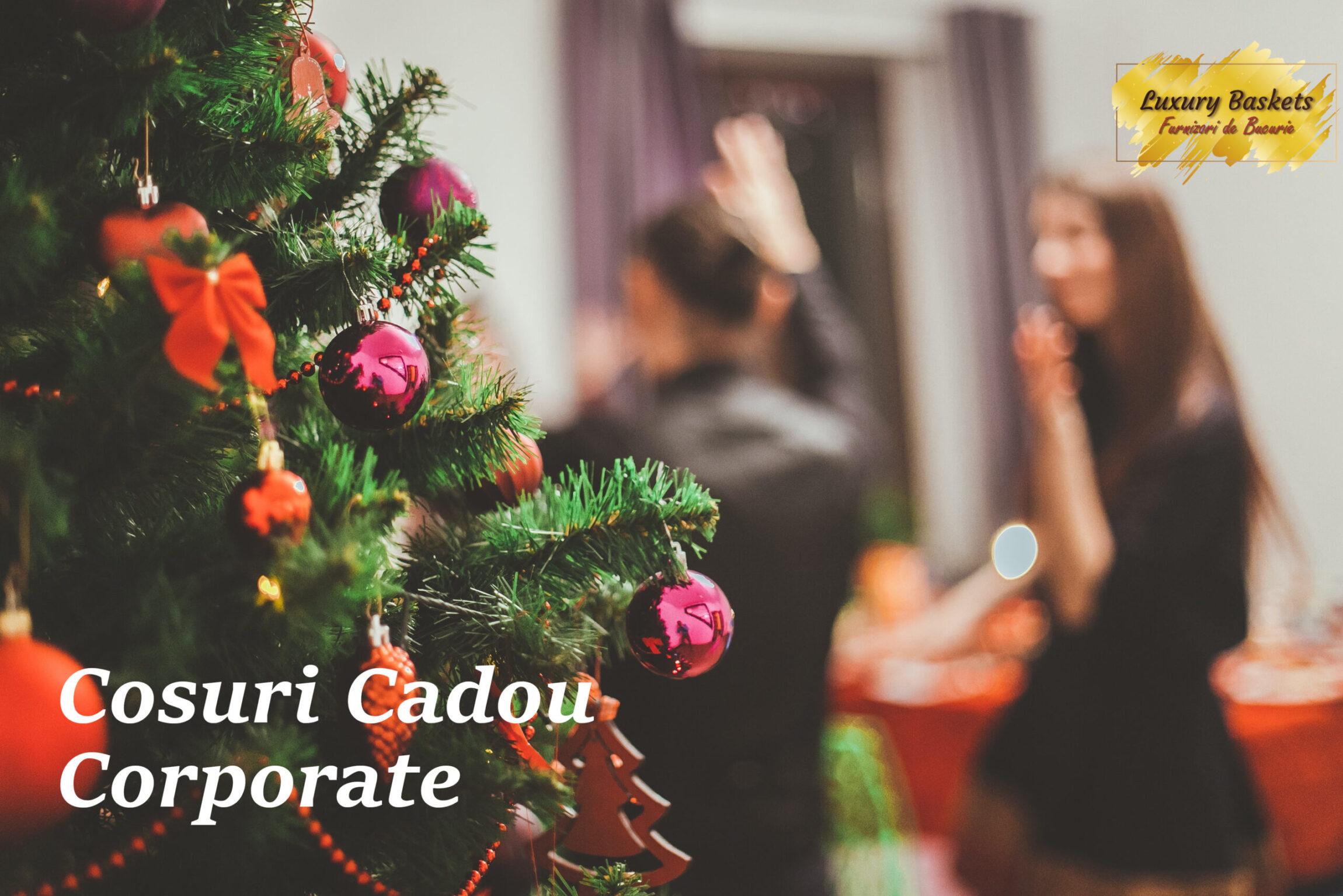 Cosuri Cadou Corporate 2020