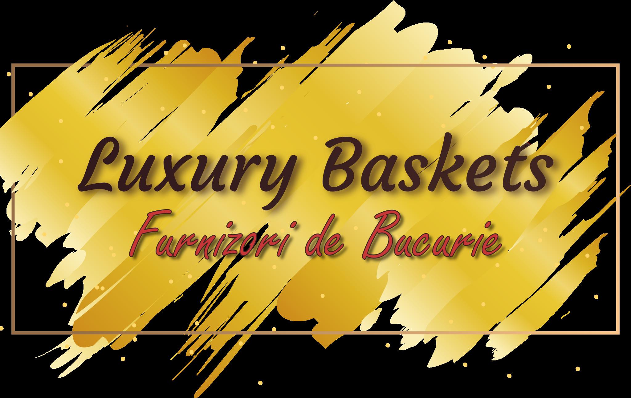Luxury Baskets