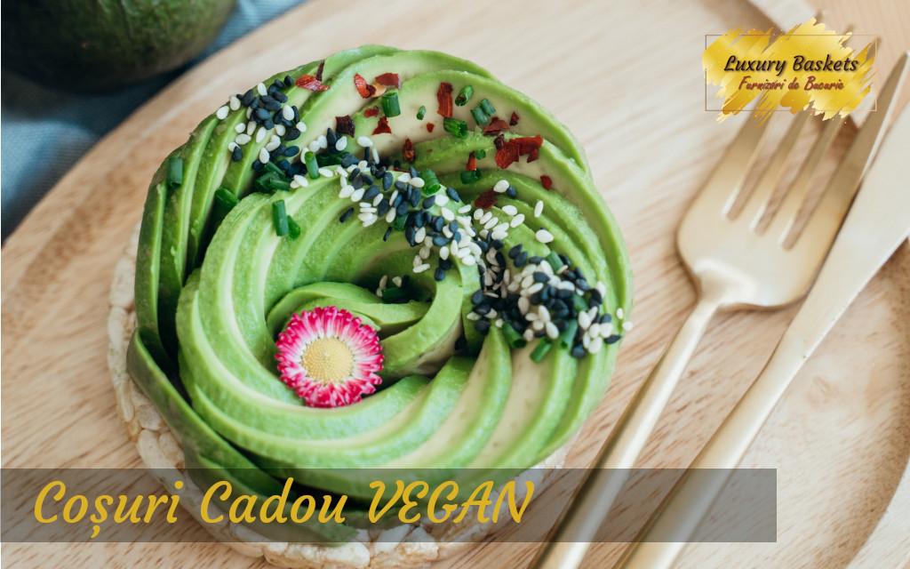 Cadouri Vegan